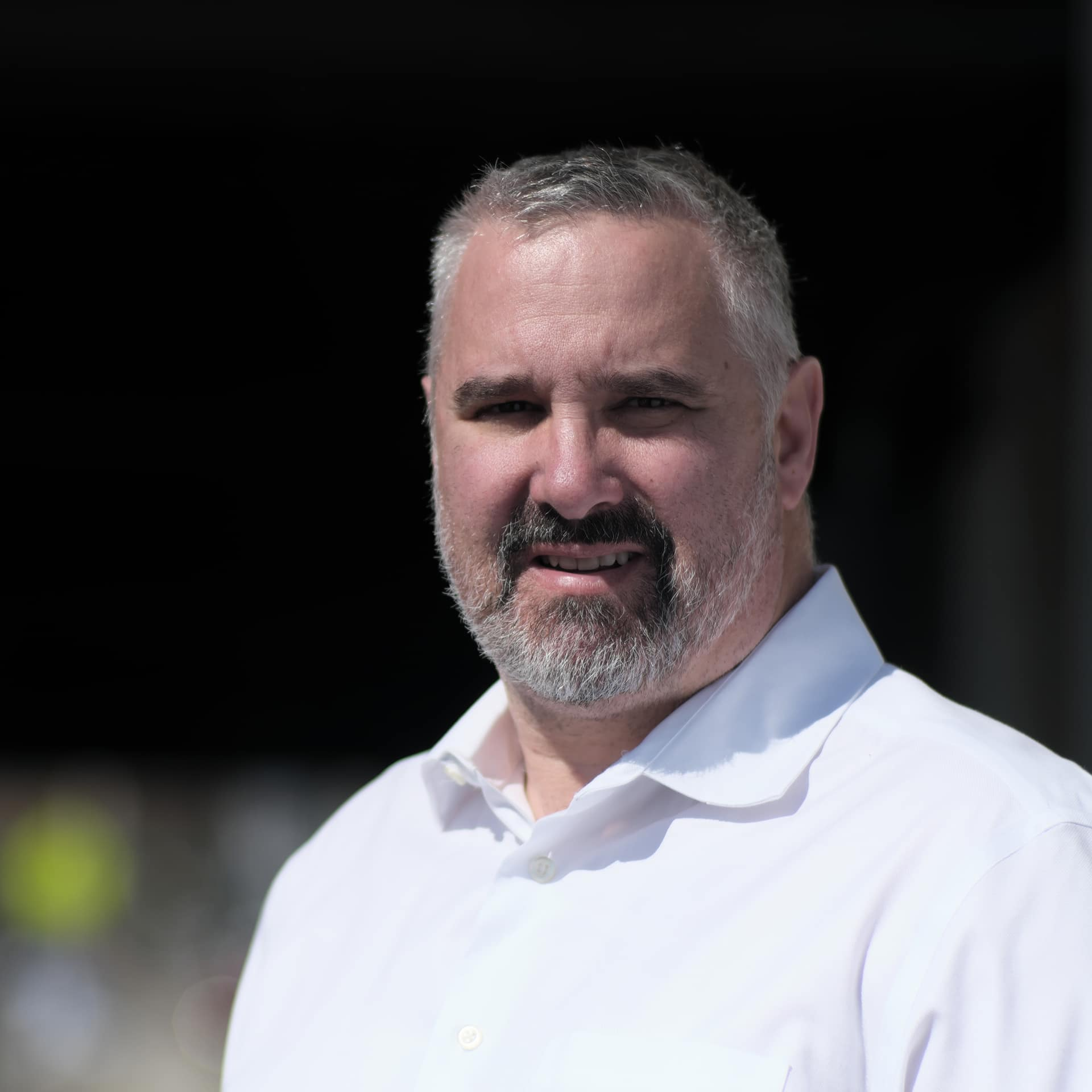 Frank Zabski - Technology Revealed