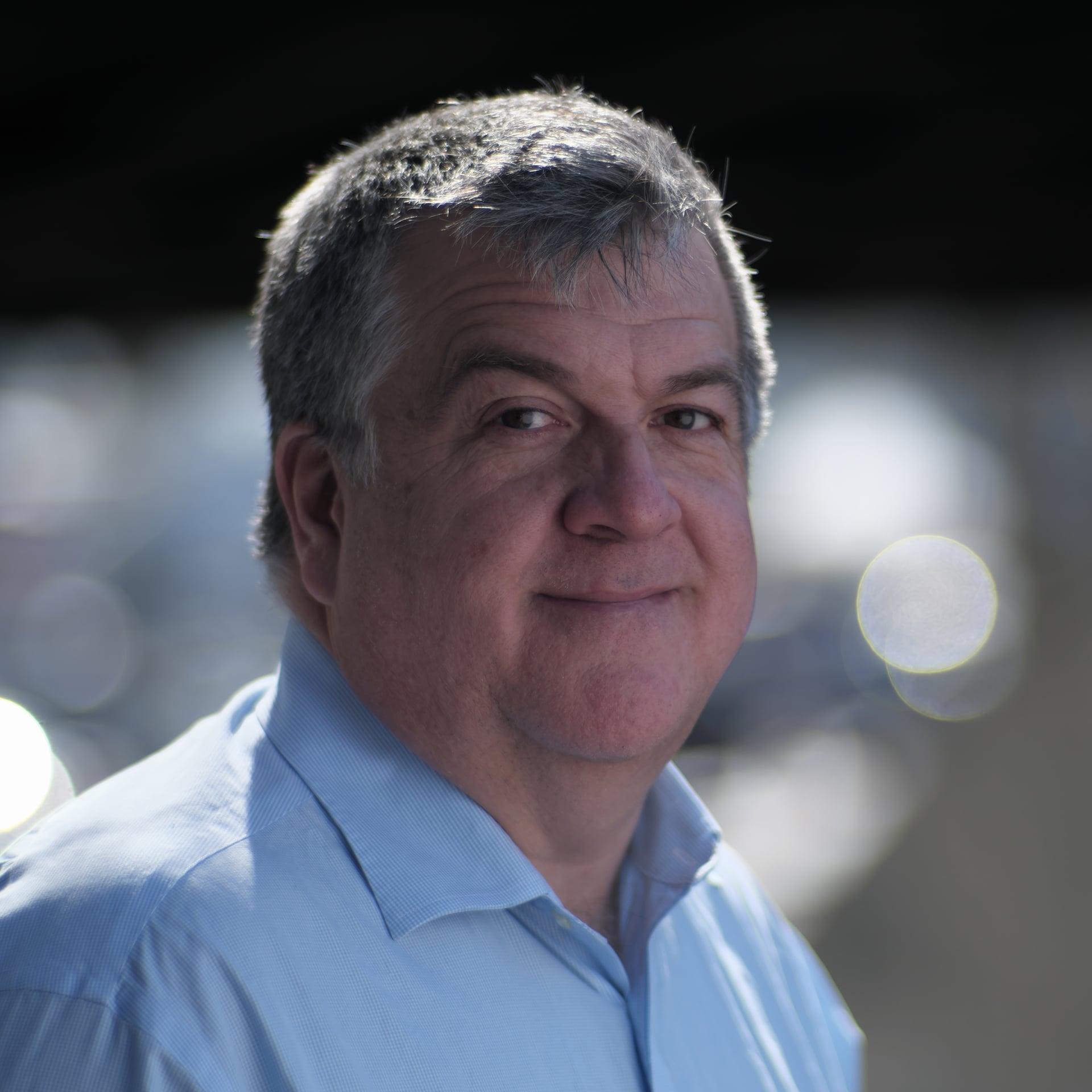 Jim Pellegrino - Technology Revealed